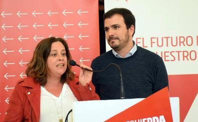 Alberto Garzón, sobre el cambio de gobierno en La Rioja: «Se conseguirá»
