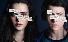 Netflix elimina las imágenes del suicidio de 'Por trece razones'