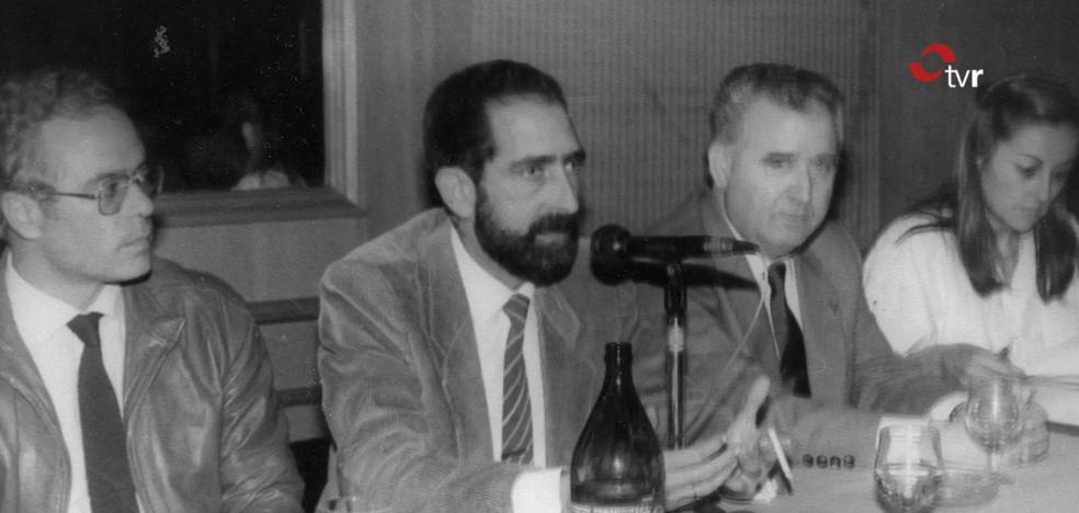 Gobierno de coalición, una fórmula ya conocida en La Rioja
