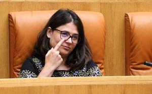 Raquel Romero: «No es importante si pedimos una, tres o tres mil consejerías»