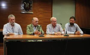 Ayuntamiento de Alfaro y FER coinciden en la importancia de comprar terreno en La Senda