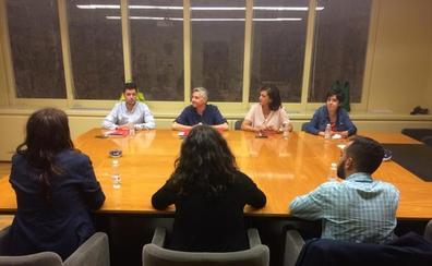 Equo pide un gobierno con presencia de Unidas Podemos