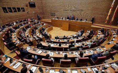 La Fiscalía de Valencia no ve delito en la petición de Vox sobre subvenciones a colectivos LGTBI