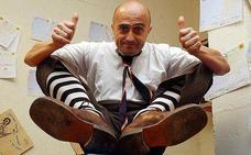 Pepe Viyuela se encierra en Canales