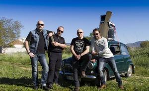 Hot Rock ofrece cuatro actuaciones el sábado en Nájera