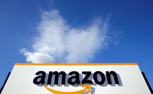 Amazon, sin competencia