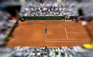 El Ayuntamiento de Madrid confirma la celebración de la Copa Davis en noviembre