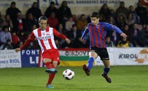 Caneda renueva su contrato con la UD Logroñés
