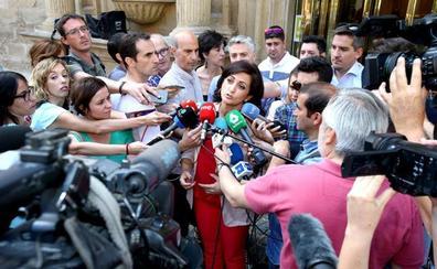 Andreu: «Se ha consumado una felonía»