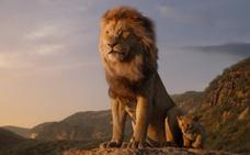 Disney resucita el legado de 'Hakuna matata'