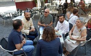 Unidas Podemos: «No entendemos que el PSOE se enroque en un claro odio visceral hacia nuestra formación»