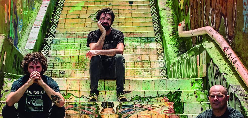 Ezcaray, referente del rock