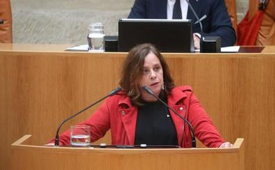 El duro discurso de Henar Moreno (IU) contra Raquel Romero