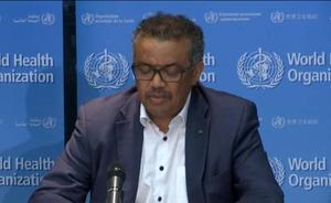 La OMS declara la «emergencia» mundial por la epidemia de ébola