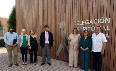 Diario LA RIOJA, Premio Solidario de la ONCE