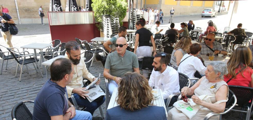 Simpatizantes de Podemos exigen en un comunicado que Romero apoye a la candidatura socialista