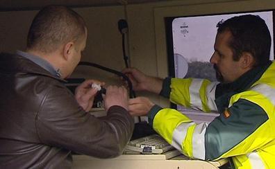 Los agentes podrán grabar a los conductores con síntomas de haber consumido drogas