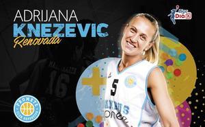 Knecevic vuelve arriba con el Promete