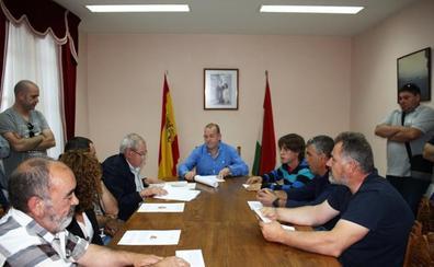 El PSOE no respalda a sus concejales en Tricio y les expulsa del Grupo socialista