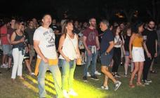 Primera jornada del Ezcaray Fest