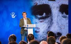 Casado teme que la investidura de Sánchez pueda «cerrarse de mala manera»