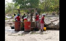 La organización TADeH forma a emigrantes que regresan al sur de Senegal