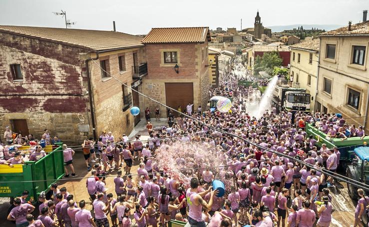 Batalla del Clarete de San Asensio