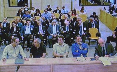 La Fiscalía pide 8 años para Rato y triplica el número de acusados por el caso Bankia