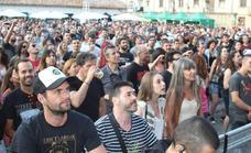 Vibrante jornada sabatina del Ezcaray Fest