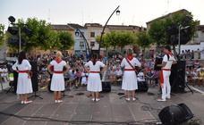Fiestas en el Casco Antiguo de Calahorra