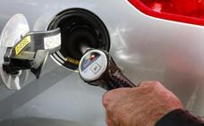 Las gasolineras 'fantasma' crecen