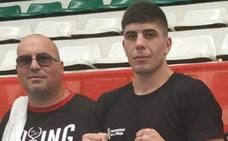 Gazi Jalidov se hace con el título nacional
