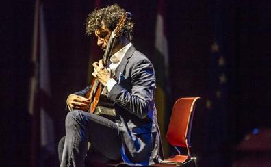 Ezcaray acoge por séptimo año el Campus Internacional Oja Musicae