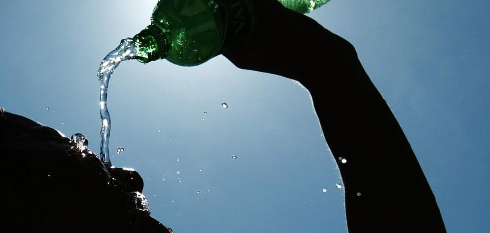 Cuidado con la deshidratación