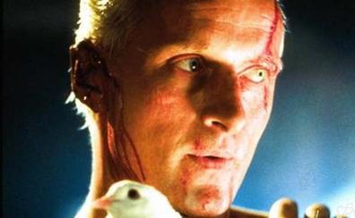 Muere Rutger Hauer, el inolvidable replicante de Blade Runner