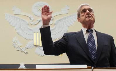 Mueller cree que Trump puede ser enjuiciado cuando deje el cargo