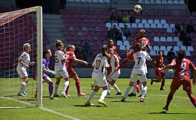 El EDF Logroño jugará seis partidos en la pretemporada