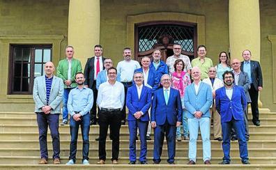 La UR asigna 2,3 millones de euros para complementos del 2018 del profesorado