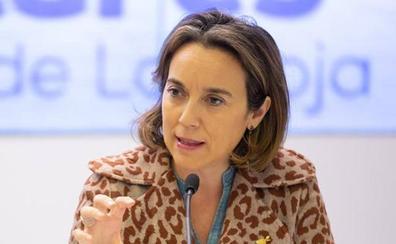 Gamarra (PP) dice al PSOE que no espere que el PP resuelva sus problemas
