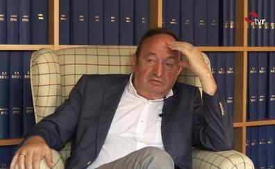 Mañana, Diario LA RIOJA entrevista en exclusiva a Pedro Sanz