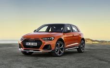 Audi A1 citycarver, ciudadano polivalente