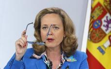 Calviño se cae de la lista para dirigir el FMI, según Financial Times, pero Francia lo desmiente