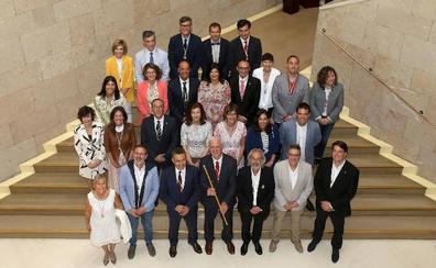 Escobar es el concejal que mayor patrimonio declara y el presidente del Pleno, el más endeudado