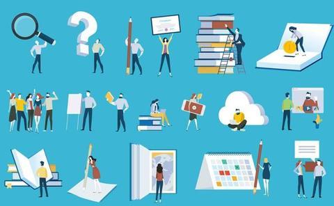 ¿Cuáles son las tendencias del aprendizaje móvil para 2019?