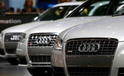 La fiscalía de Alemania acusa de fraude al expresidente de Audi por el 'caso diésel'