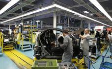 La economía se debilita al 0,5% por la caída de la inversión y el consumo