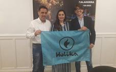 El festival de música Holika se celebrará en Calahorra los próximos 4 años