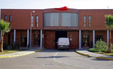 Un preso de la cárcel Sevilla II se fuga cuando iba a ser deportado a Marruecos