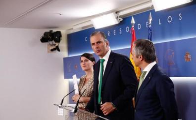 Vox da por hecho el acuerdo con PP y Ciudadanos en la Comunidad de Madrid