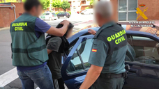 La Guardia Civil busca al tercer autor del intento de homicidio en Villamediana